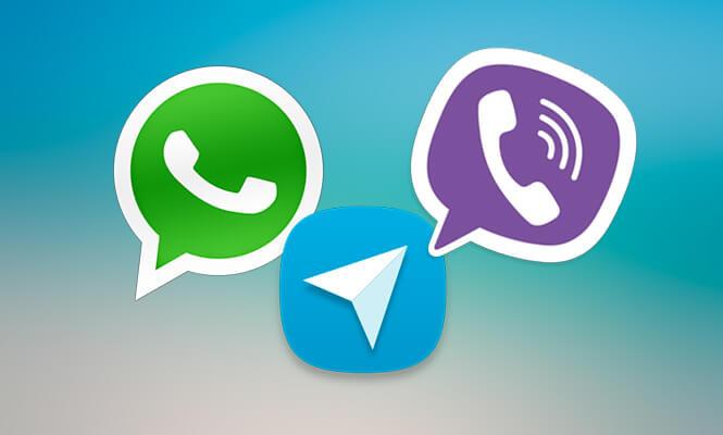 Что лучше Telegram