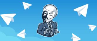 как создать ссылку на телеграм