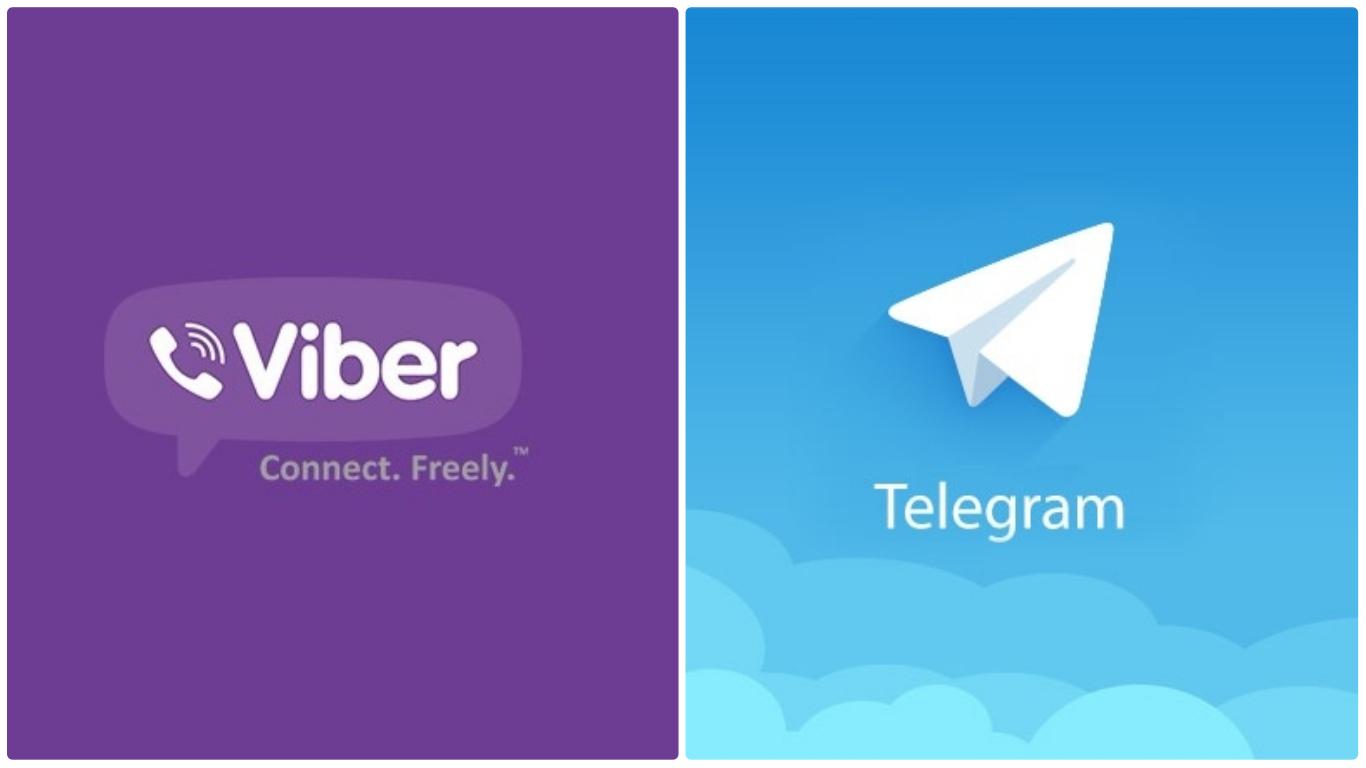 Чем Телеграм лучше других мессенджеров